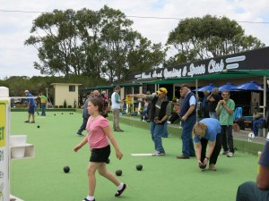 Norah Head Bowls and Sports Club
